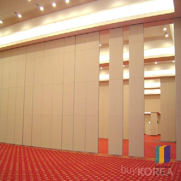 Sliding Wall Moving System Pd No 3001532
