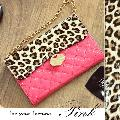 Tyche Leopard bag style case, attractive and stylish fashion accessories,