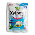 Xylnosu Milk Mint Candy (68g) Sugarfree Low-caloric 21 kinds of Herb extracts