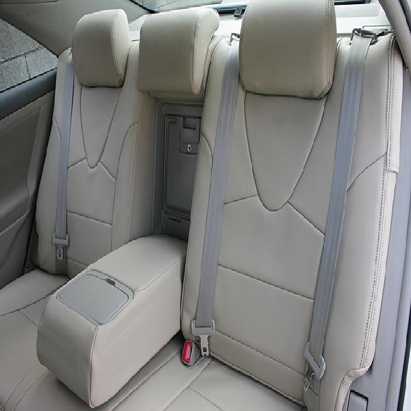 Car Seat Cover Toyota Camry