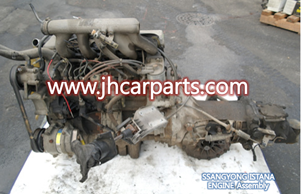 USED ENGINE FOR KOREAN MODELS,Used engine, used spare parts, used ...