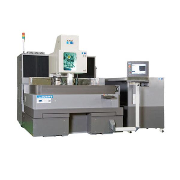 CNC Wire Cut EDM Machines, Seoul Industrial Machines Co., Ltd
