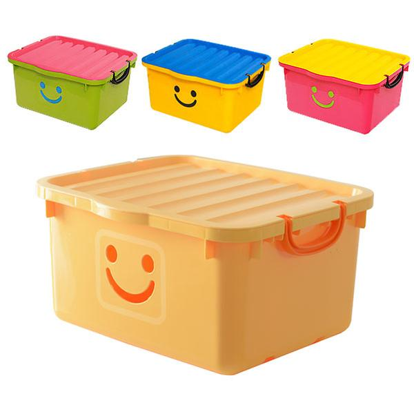 Jumbo Happy Box