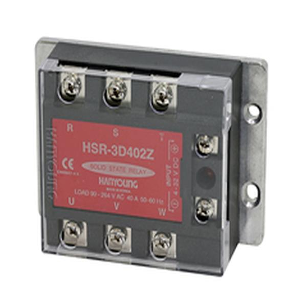 SOLID STATE RELAY HANYOUNG NUX