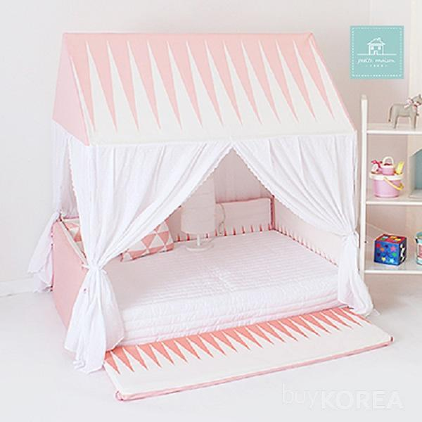 Cotton Baby Bumper Bed Baby Bed Bed House Kids House