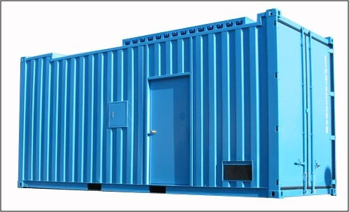 20ft 40ft container