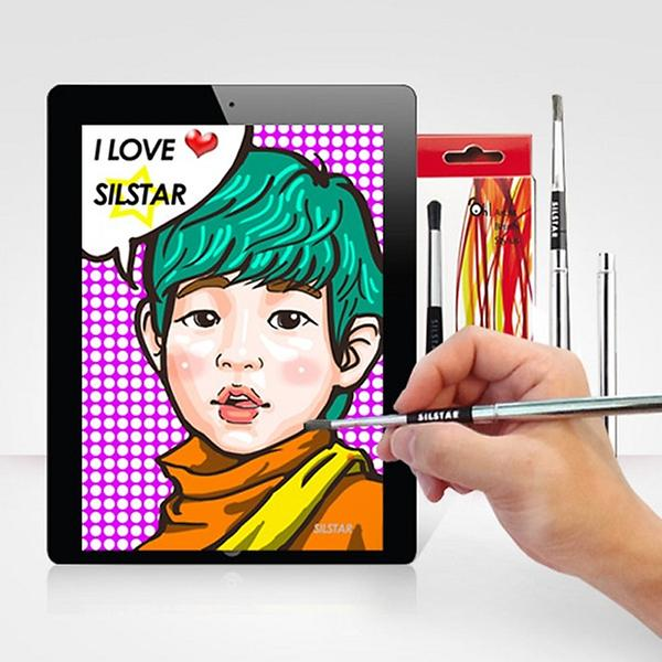 Oh Artist Brush Stylus