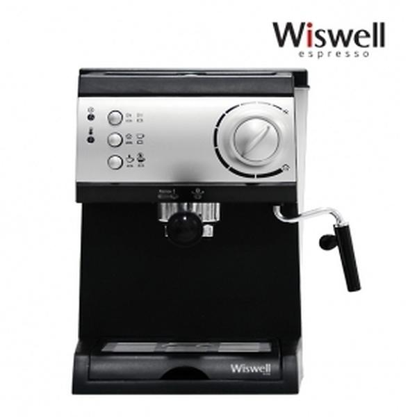 Wiswell Coffee machine