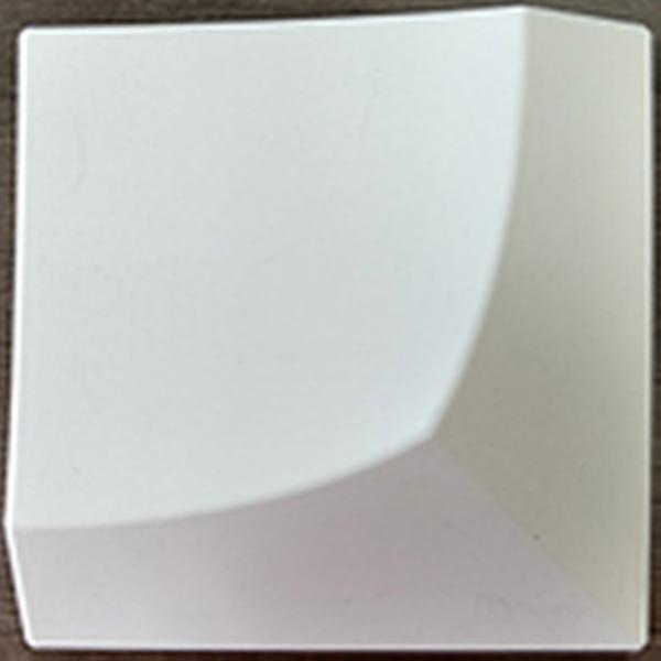 IES 01 Gypsum White color
