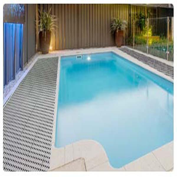 Nonslip Swimming Pool Mat