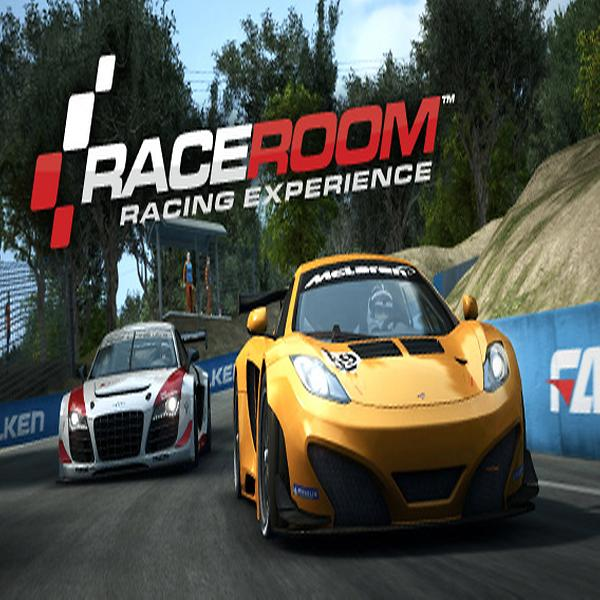 racing game, VR, eSports