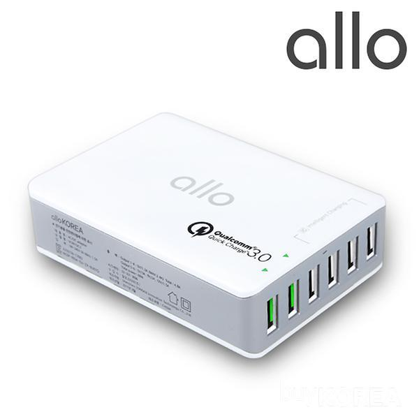 ALLO KOREA Multi Charger
