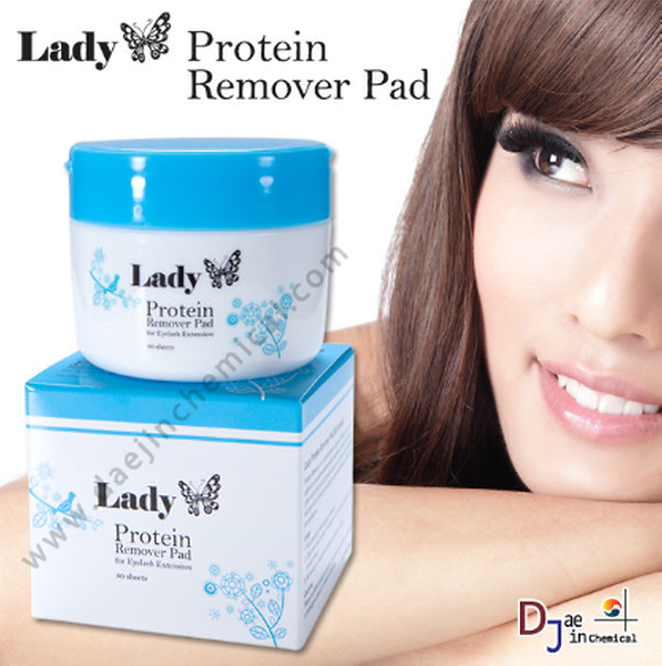 Lady Protein Remover Pad