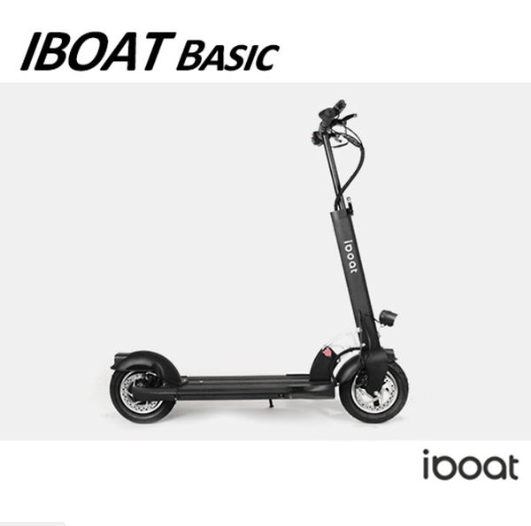 iboat basic escooter