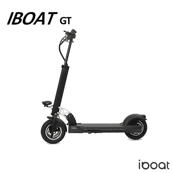 iboat GT escooter