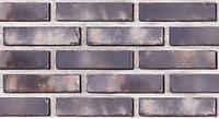 clay bricks roman blue high rectangle grey-black