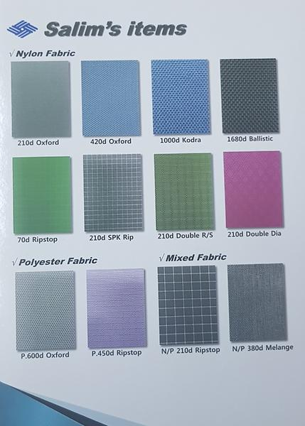 availabe fabric