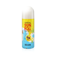recipe crystal sun roll