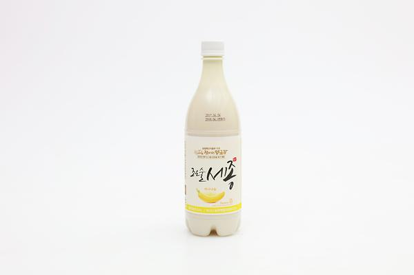 traditional rice wine