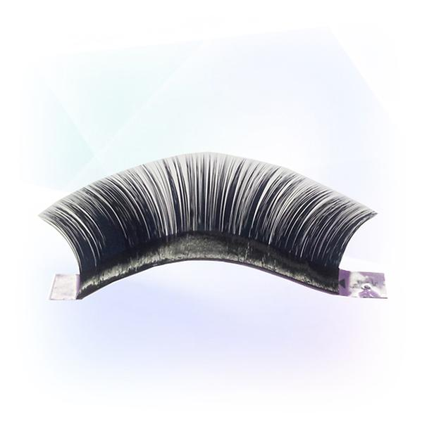 One line lashes