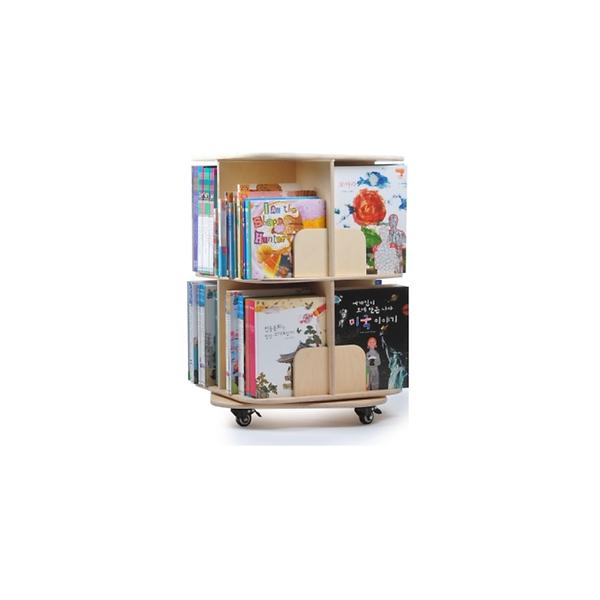 Mandlgo 2step Bookcase
