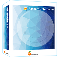 RansomDefense Protect from Ransomware