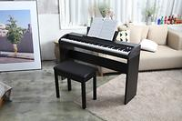 Digital piano CX-9T, Weighted 88 keyboard with 64 polyphony