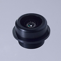 waterproof camera lens