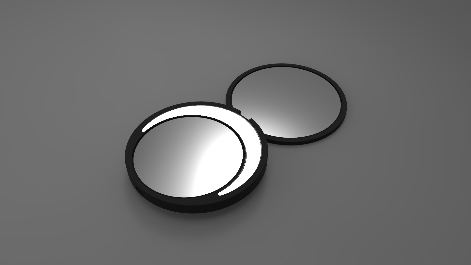 Makeup LED Mirror_1