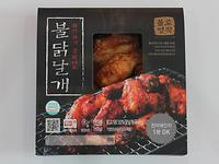 home meal replacement hot spicy chicken wings mircowave a minute