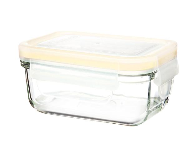 Glasslock Container