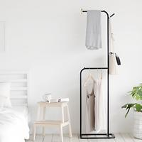 Modern Wall Decor Dress Hangers Stand Coat Racks Ror Hats