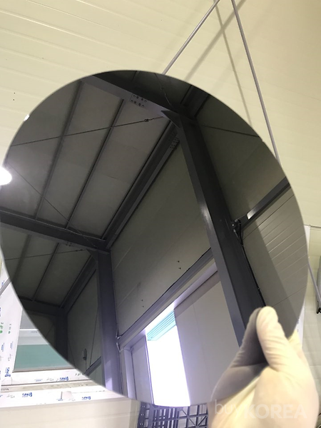300mm Silicon Wafer
