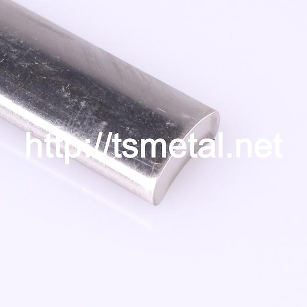 stainless bar profile