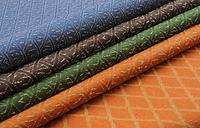 MDS-1093, 100percent Fire Retardant Polyester, Upholstery Fabric, 4-colors