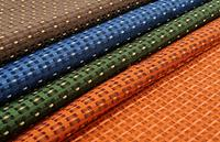 MDS-1092, 100percent Fire Retardant Polyester, Upholstery Fabric, 4-colors