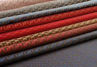 MDS-2102, 100percent Fire Retardant Polyester, Upholstery Fabric, 4-colors