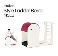 MODERN LADDER BARREL