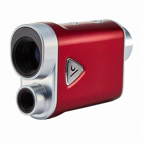 Voicecaddie CL Red