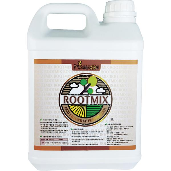 biostimulant for rootage