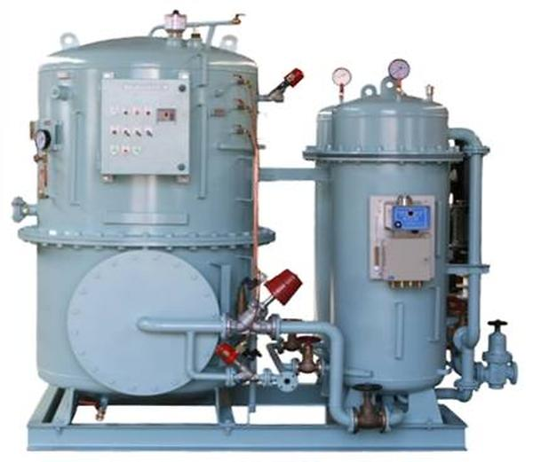 Oily Water Separator Imag